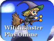 WitchBlaster