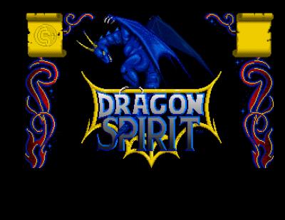 Dragon Spirit SE